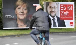Γερμανικές εκλογές 2017 - Αποτελέσματα: Τι φοβάται ο Τσίπρας - Το κακό σενάριο για την Ελλάδα