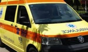 Φρικτός θάνατος 32χρονου στη Χαλκιδική