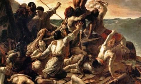 «Ήταν ένα μικρό καράβι»: Η μακάβρια ιστορία κανιβαλισμού που κρύβει το παιδικό τραγούδι!