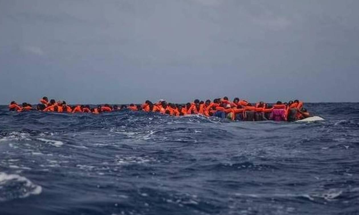 Φόβοι για δεκάδες νεκρούς σε ναυάγιο στη Λιβύη – Επτά επέζησαν στη θάλασσα επί τρεις ημέρες