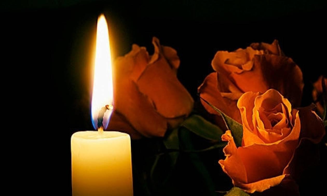 Πένθος για το χαμό του καθηγητή Αντώνη Κούτη