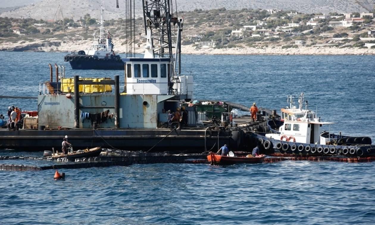 Καταγγελία-βόμβα: Ο πλοιοκτήτης του «Αγία Ζώνη ΙΙ» δεν ήταν αυτός που πλήρωσε για το πετρέλαιο