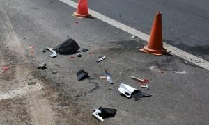 Τραγωδία στην Καβάλα: Νεκρός 13χρονος μετά από «μετωπική» σε τοίχο