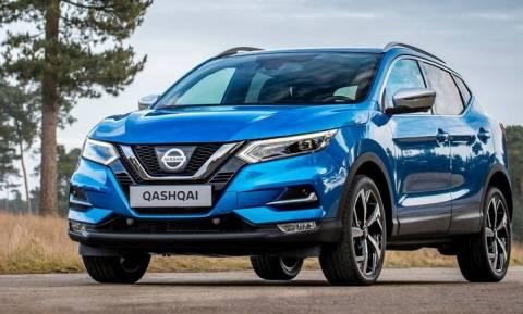 Η Nissan ανανέωσε τα επιτυχημένα SUV της, τα Qashqai και X-Trail (pics)