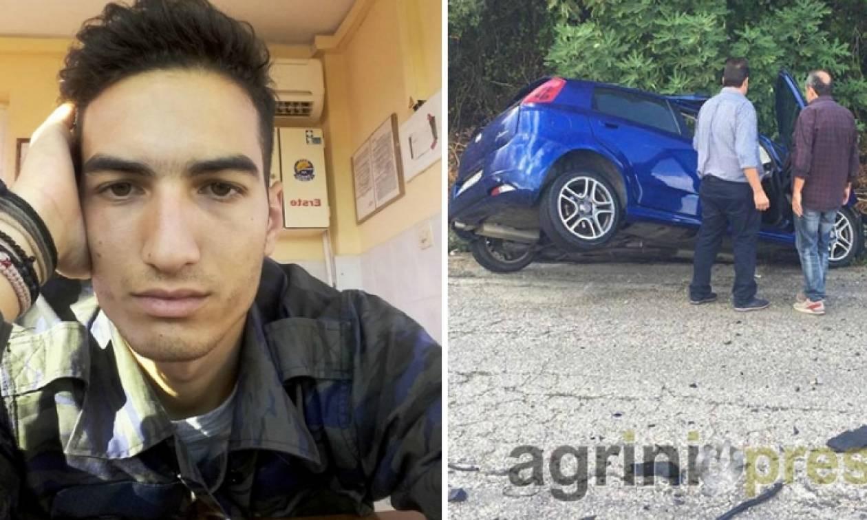 Βαρύ πένθος για το θάνατο των δύο νεαρών
