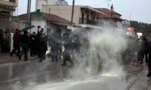 Ομόφωνα αθώοι οι 21 κάτοικοι της Χαλκιδικής για τα επεισόδια στο Δημαρχείο Αριστοτέλη