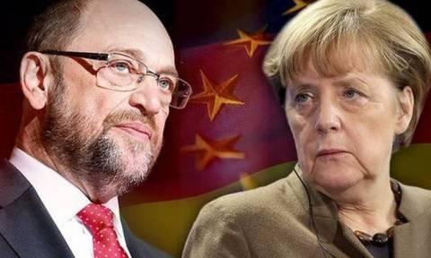 Κρίσιμη δημοσκόπηση τρεις ημέρες πριν τις γερμανικές εκλογές