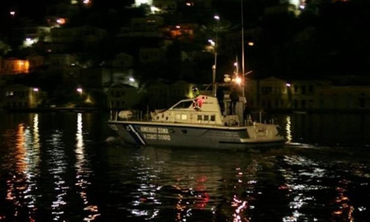 Κρήτη: Πάνω από 40 μετανάστες/πρόσφυγες εντοπίστηκαν στο νησάκι Παξιμάδια