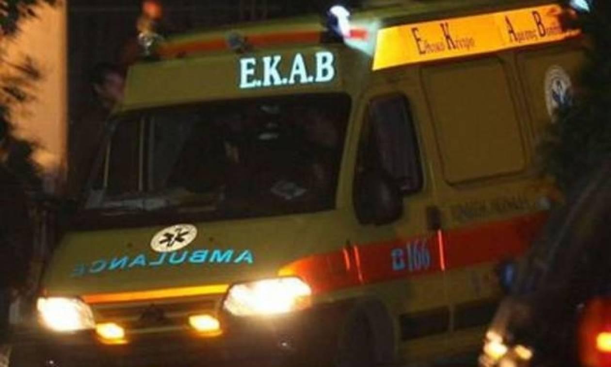 Θεσσαλονίκη: Αυτοκίνητο παρέσυρε 16χρονη στο κέντρο της πόλης