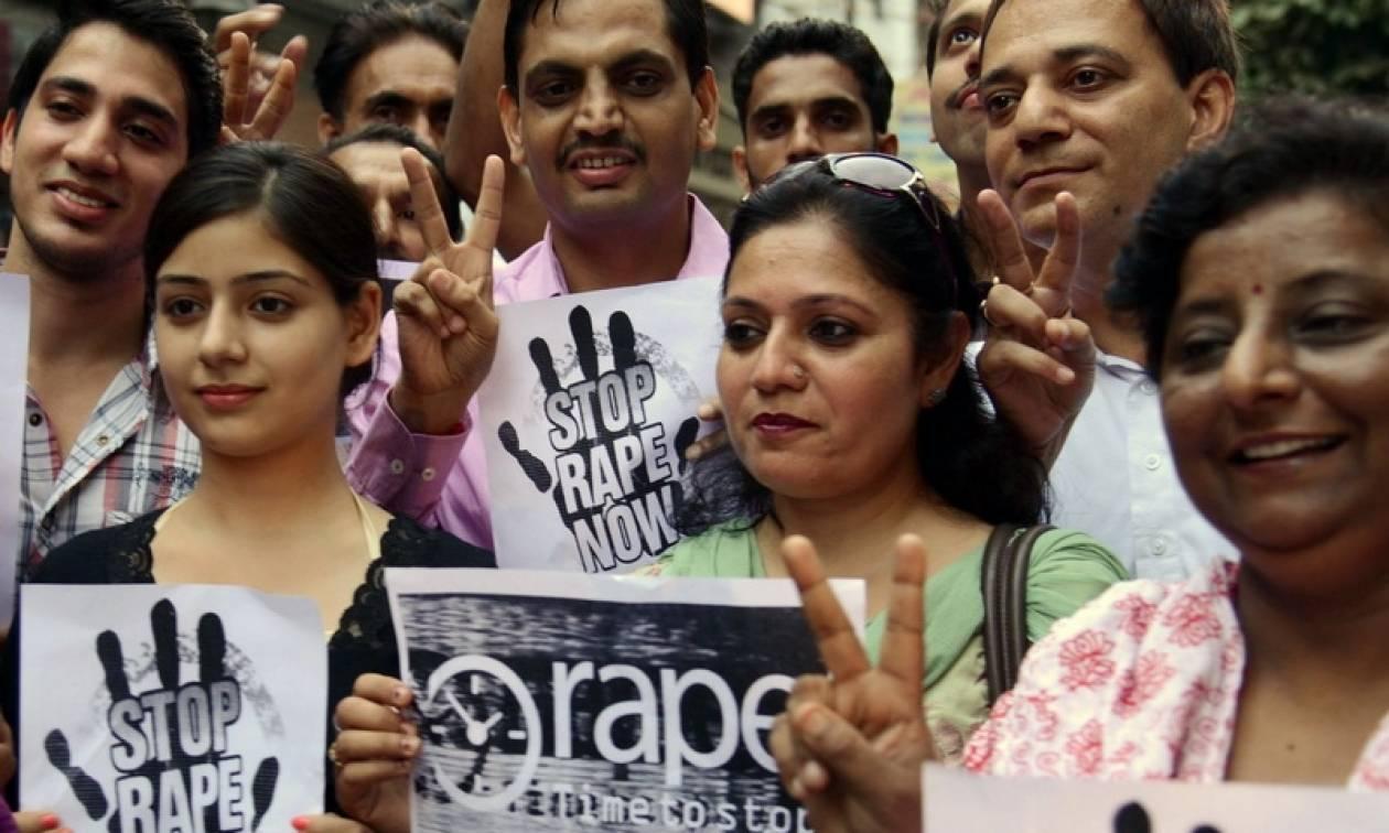 Ινδία: Σύλληψη οχτώ τουριστών από το Ομάν και το Κατάρ για βιασμό ανήλικων κοριτσιών