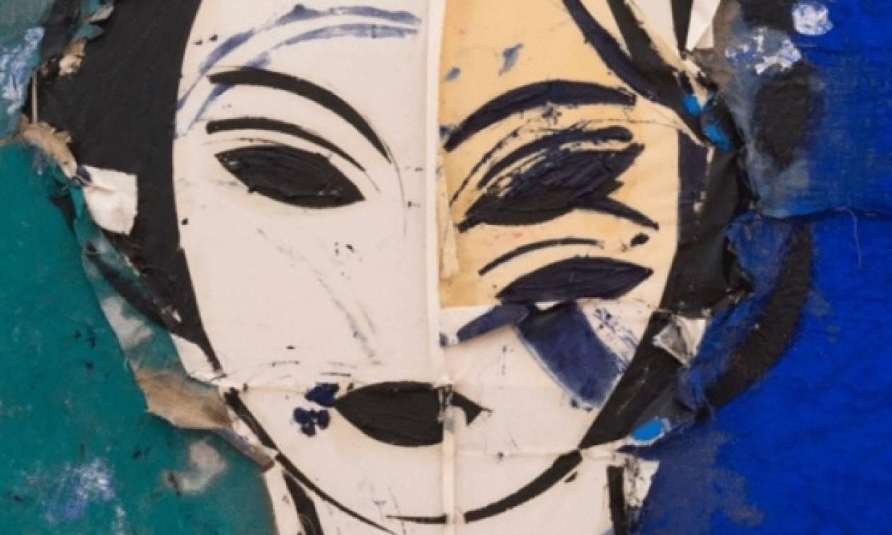 Η πρώτη μεγάλη έκθεση του Μανόλο Βαλντές στην Ασία (pics)