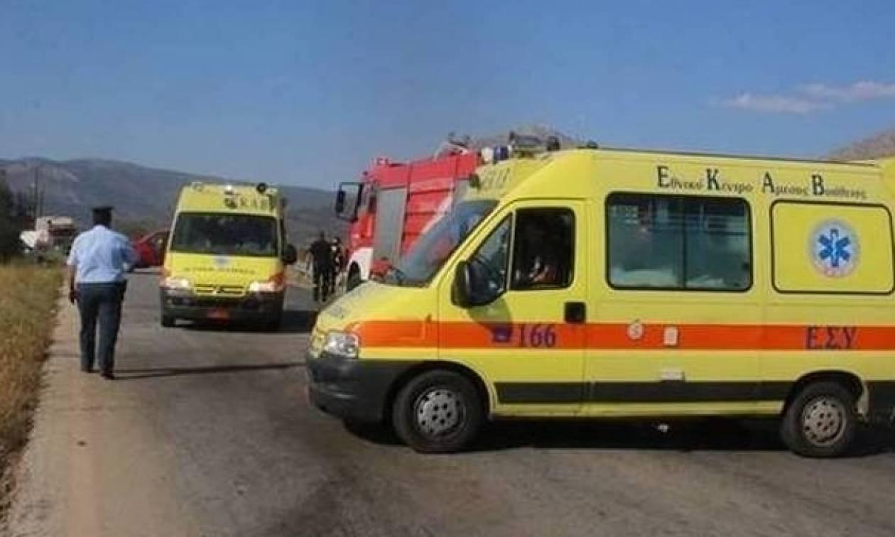 Μυστήριο στο Αγρίνιο: 52χρονος βρέθηκε νεκρός σε λίμνη ενώ ψάρευε με τους φίλους του