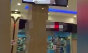 Απίστευτο: Έδειξαν πορνό μπροστά σε παιδιά! (video)