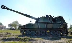 Παρουσίαση στο ΓΕΣ της 3ης Μηχανοκίνητης Ταξιαρχίας «ΡΙΜΙΝΙ»