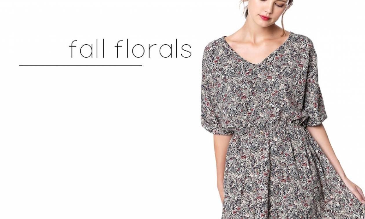 Η μόδα φοράει τα φθινοπωρινά της: All Day φορέματα που θα λατρέψετε!