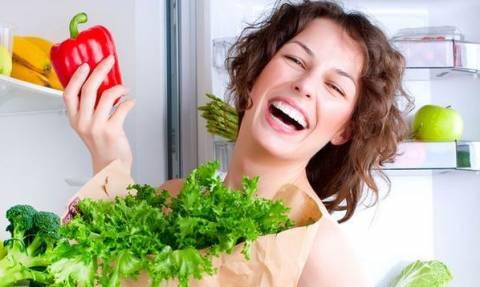 Απαλλαγείτε από τα επιπλέον κιλά του καλοκαιριού με δέκα απλά βήματα