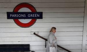 Λονδίνο: Κατηγορίες κατά 18χρονου για την επίθεση στο μετρό