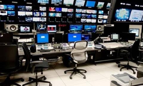 Ροζ σκάνδαλο σε τηλεοπτικό σταθμό!
