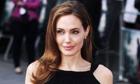 Έξαλλη η Angelina Jolie με δημοσιογράφο: Γιατί έχασε την ψυχραιμία της;