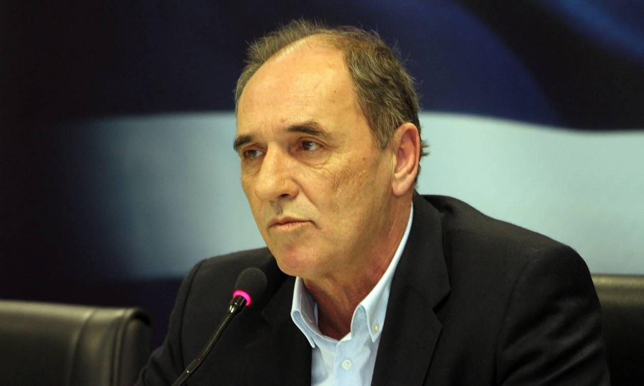 Σταθάκης: Ο ΑΔΜΗΕ ολοκληρώνει τη διασύνδεση των Κυκλάδων και δρομολογεί τη διασύνδεση της Κρήτης