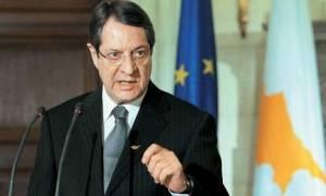 Κυπριακό – Αναστασιάδης: Ουσιαστική η συνάντηση με Γκουτέρες