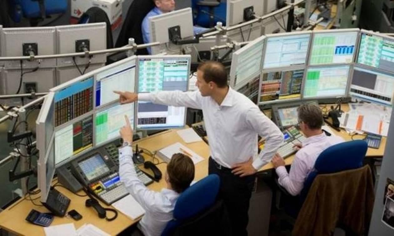 Σε στάση αναμονής η Wall Street