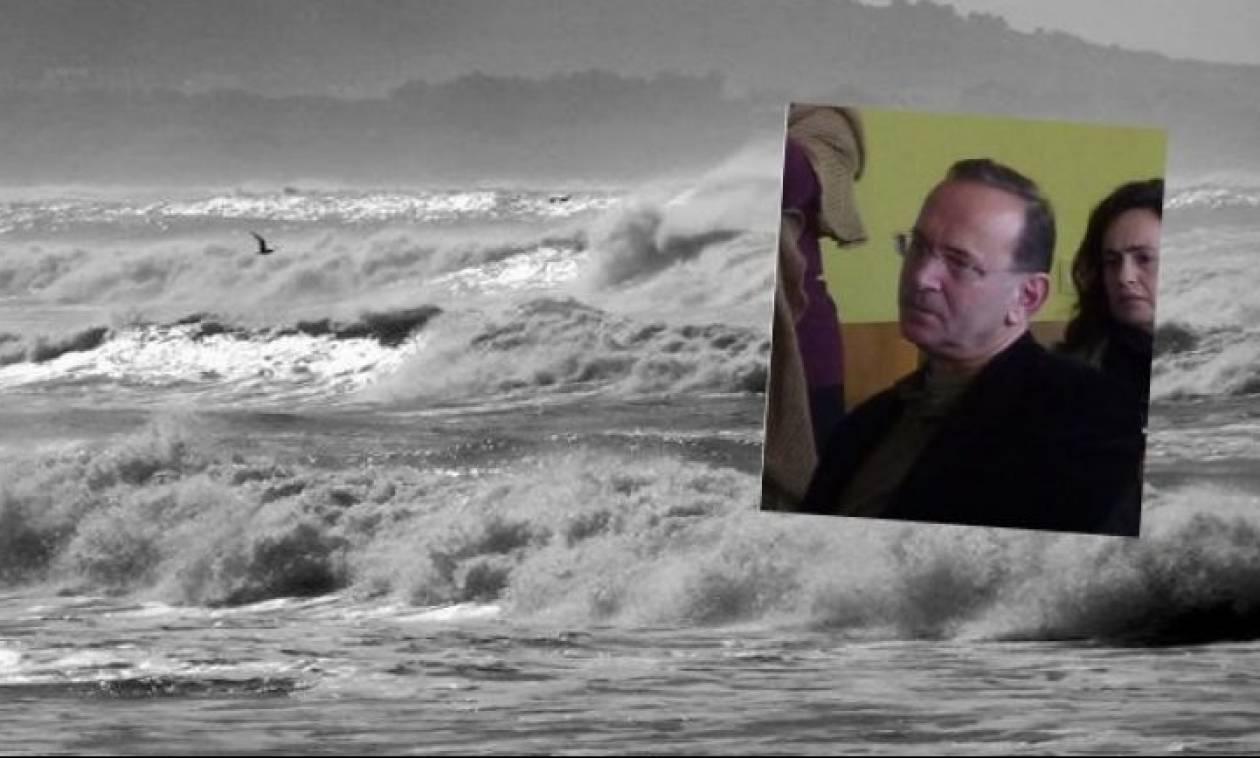 Κρήτη: Το τελευταίο «αντίο» στον αδικοχαμένο καθηγητή Αντώνη Κούτη
