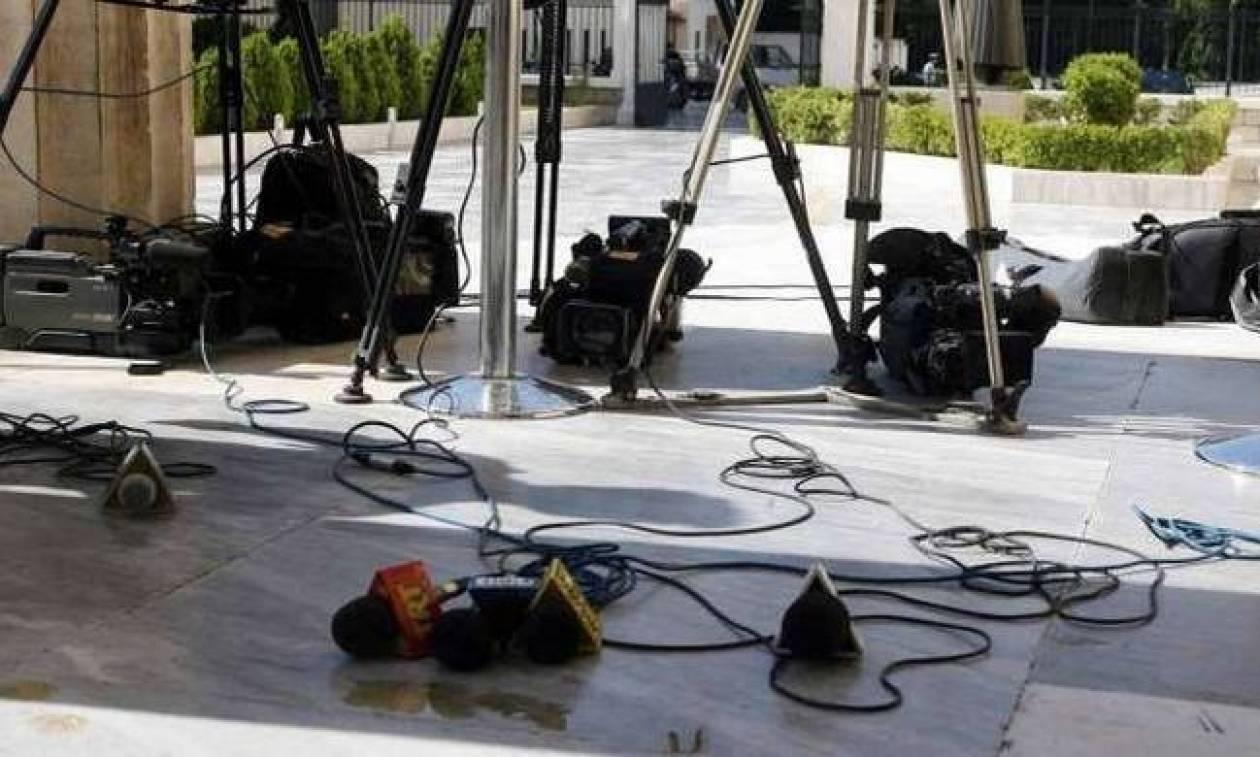 ΕΣΗΕΑ: 24ωρη απεργία στα Μέσα Ενημέρωσης την Τρίτη (26/9)