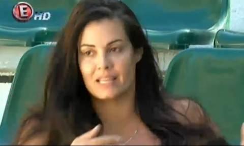 Ξέσπασε η Κορινθίου για τα αρνητικά σχόλια για τη φωτογράφησή της: «Οι βρικόλακες. Μεγάλη ντροπή!»