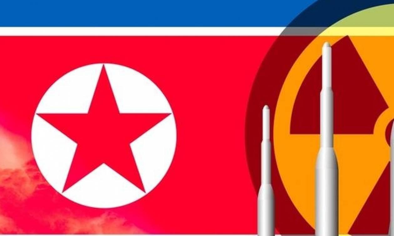 Αναταραχή από περίεργο σεισμό στη Βόρεια Κορέα - Η Κίνα μιλά για έκρηξη