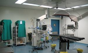 Άγριο ξύλο σε νοσοκομείο της Πάτρας - «Έπαιξαν» μπουνιές γιατρός και ασθενής
