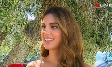 Σταματίνα Τσιμτσιλή: Οι αλλαγές στην εκπομπή της, ο Δήμος Βερύκιος και η Ελένη Μενεγάκη