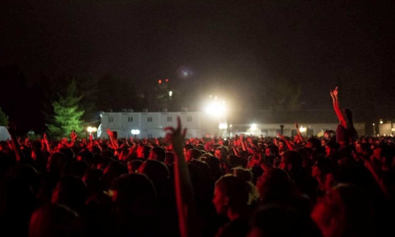 Χιλιάδες στη συναυλία αλληλεγγύης για την Ηριάννα στο Γουδή (pics)
