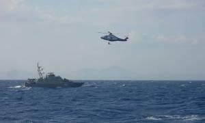 Αγνοείται η τύχη ψαρά - Εντοπίστηκε ακυβέρνητη η βάρκα του