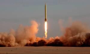 Khoramshahr: Παγκόσμιος τρόμος από το νέο υπερόπλο του Ιράν – Δείτε το εντυπωσιακό βίντεο