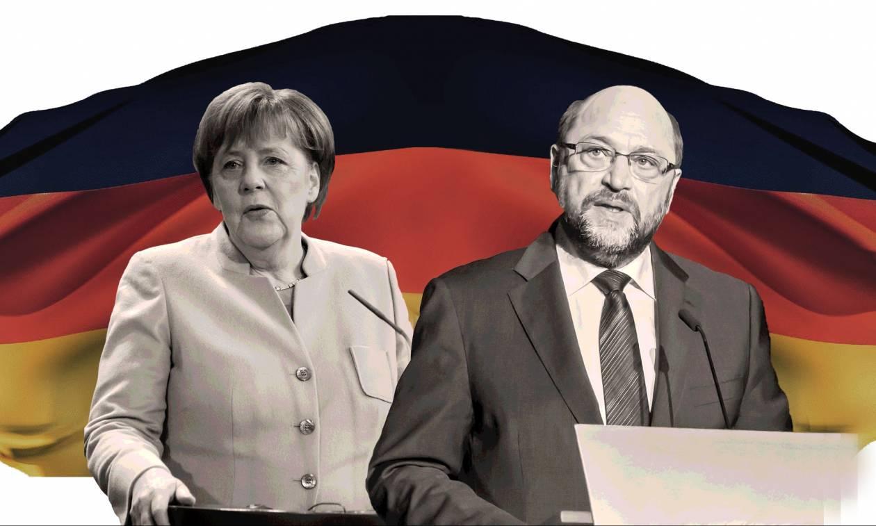 Εκλογές Γερμανία 2017: Όλα όσα πρέπει να ξέρετε για τις εκλογές που θα κρίνουν το μέλλον της Ευρώπης