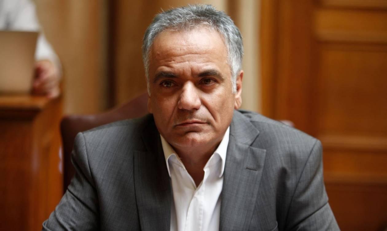 Σκουρλέτης: Σκεφτόμαστε να αποσυνδεθούν οι αυτοδιοικητικές εκλογές από τις ευρωεκλογές