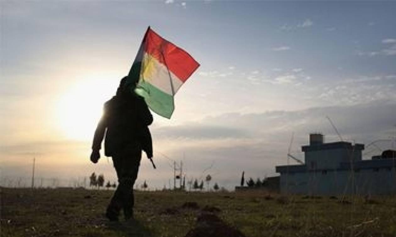 Ιράκ: Τρεις νεκροί Πεσμεργκά από έκρηξη βόμβας νότια του Κιρκούκ
