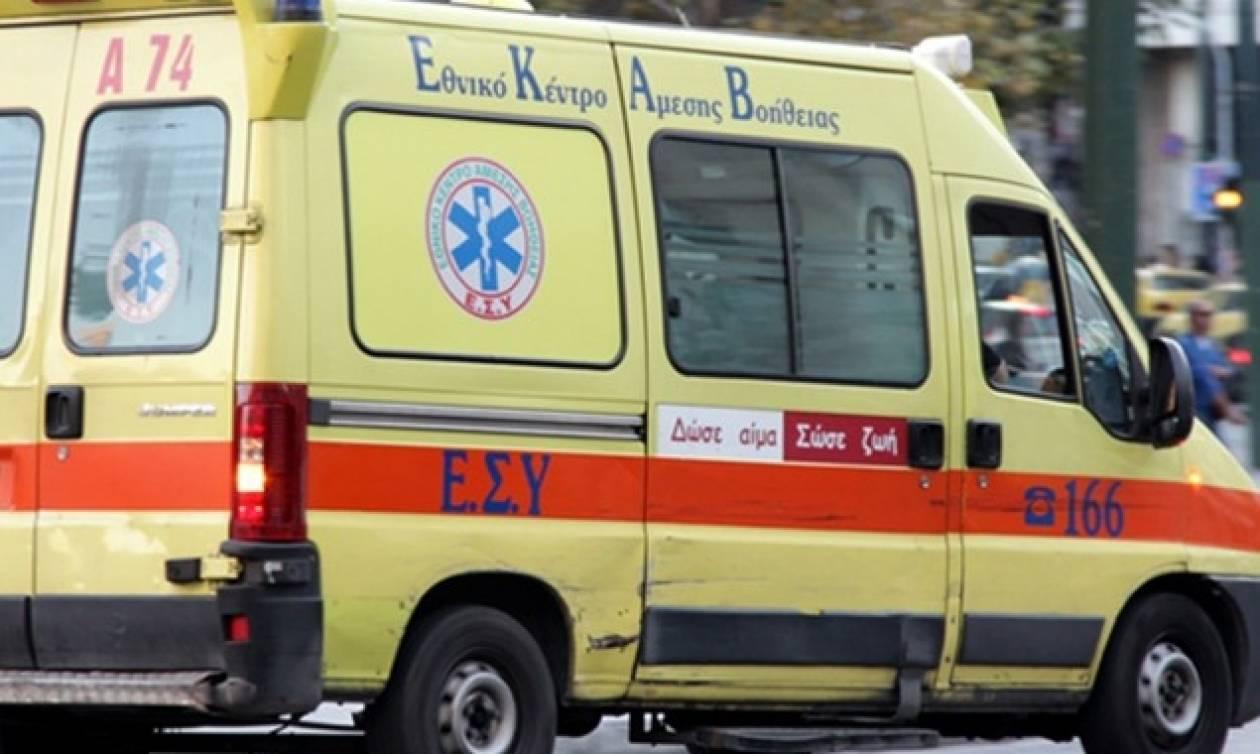 Νέα τραγωδία στη Ρόδο: Τραγικός θάνατος 45χρονης στην άσφαλτο