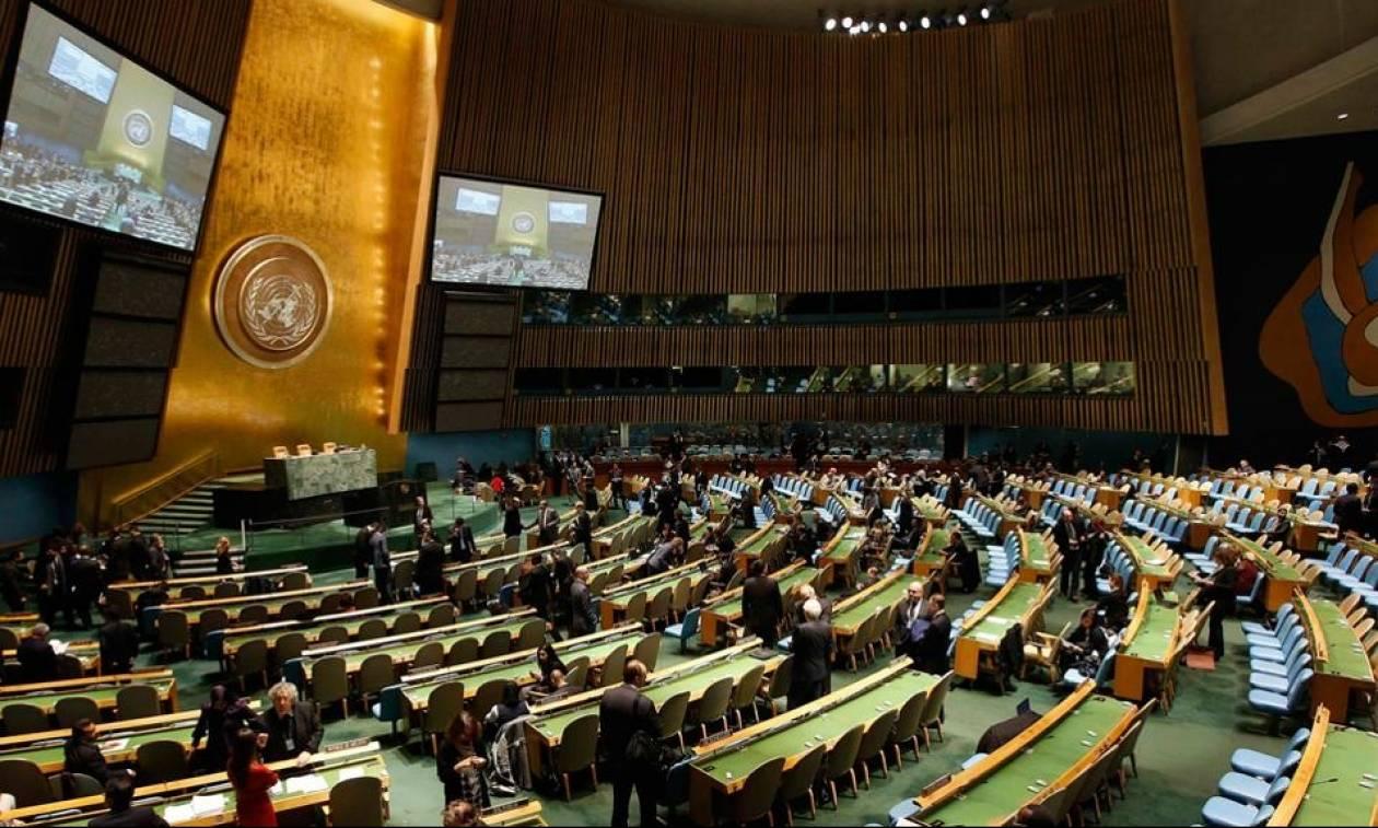 Το Ιράκ ζήτησε τη βοήθεια της διεθνούς κοινότητας για να κατασκευάσει πυρηνικό αντιδραστήρα