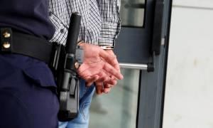Θεσσαλονίκη: Χειροπέδες σε οδηγό λεωφορείου