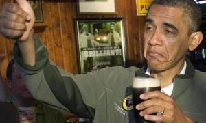 Τρέλα! Ακόμη και ο Ομπάμα ψάρωσε με αυτό το ανοιχτήρι!