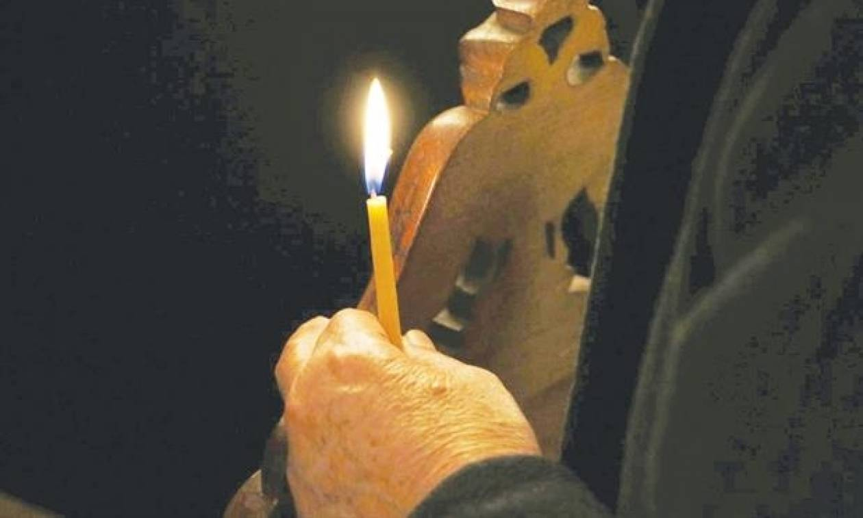 Θρήνος για τον Βαγγέλη Πατεράκη στην Κρήτη - Συντετριμμένος ο δήμαρχος...