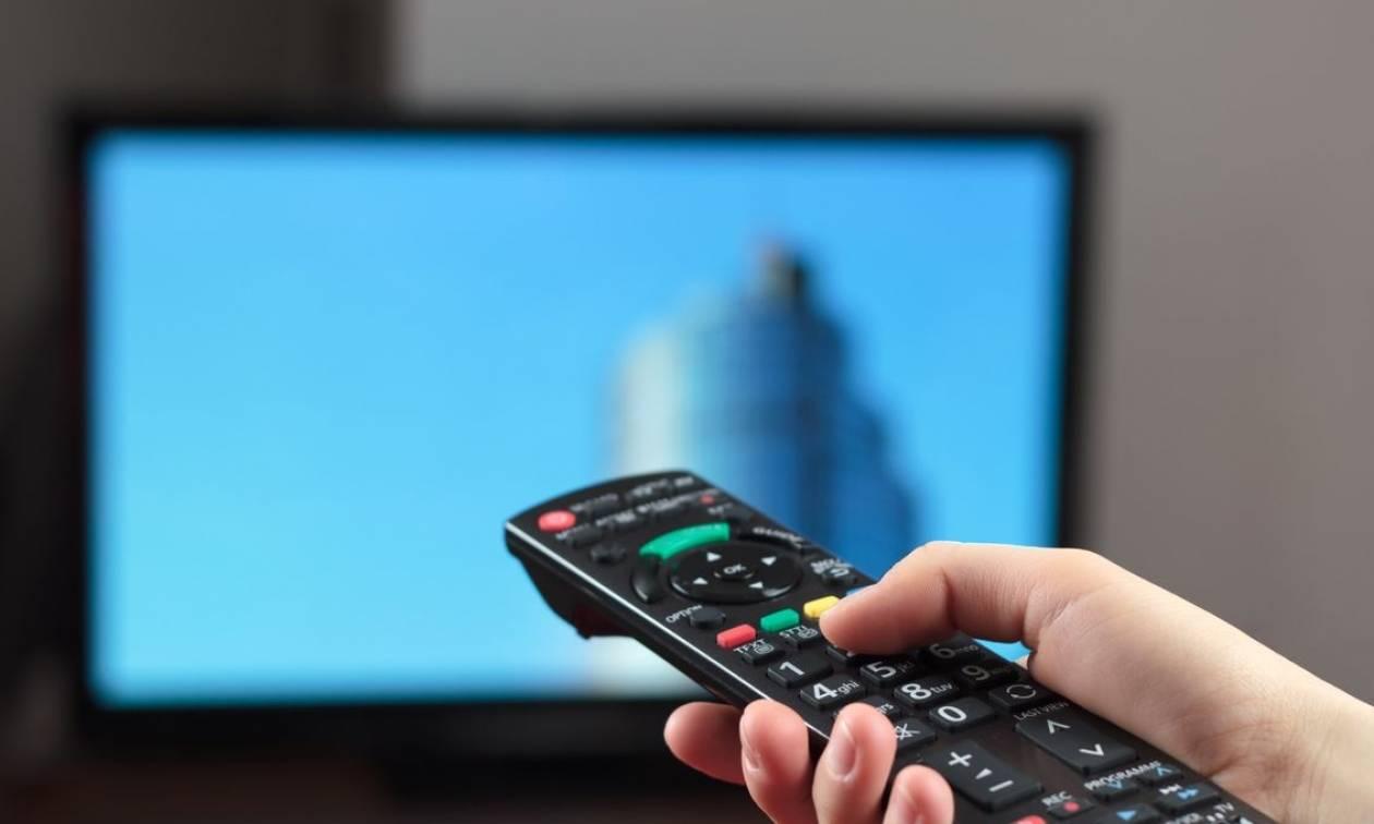 Αυτός ο τύπος είναι ό,τι πιο σέξι υπάρχει την tv;
