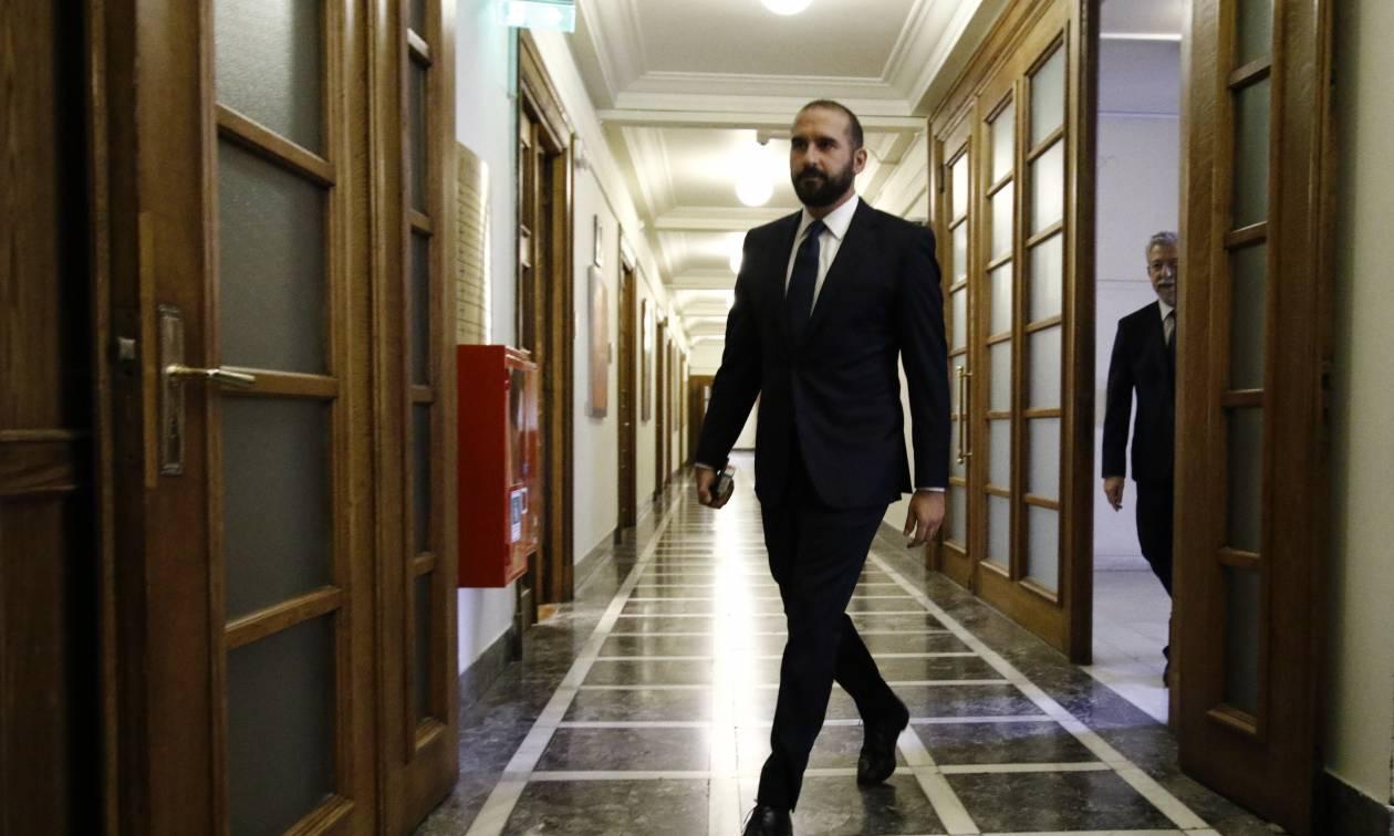 Γερμανικές εκλογές: Η εκτίμηση του Δημήτρη Τζανακόπουλου για τις επιπτώσεις στην Ελλάδα