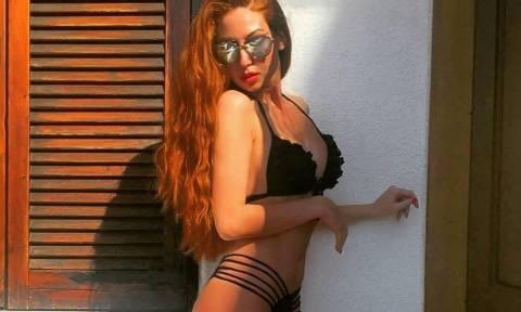 Η καυτή Ελληνίδα φοιτήτρια οικονομικών που… κολάζει το Instagram!