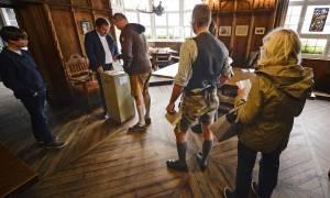 Αποτελέσματα Γερμανικές Εκλογές – Γερμανικός Τύπος: Πείτε όχι στους «νεκροθάφτες της Δημοκρατίας»