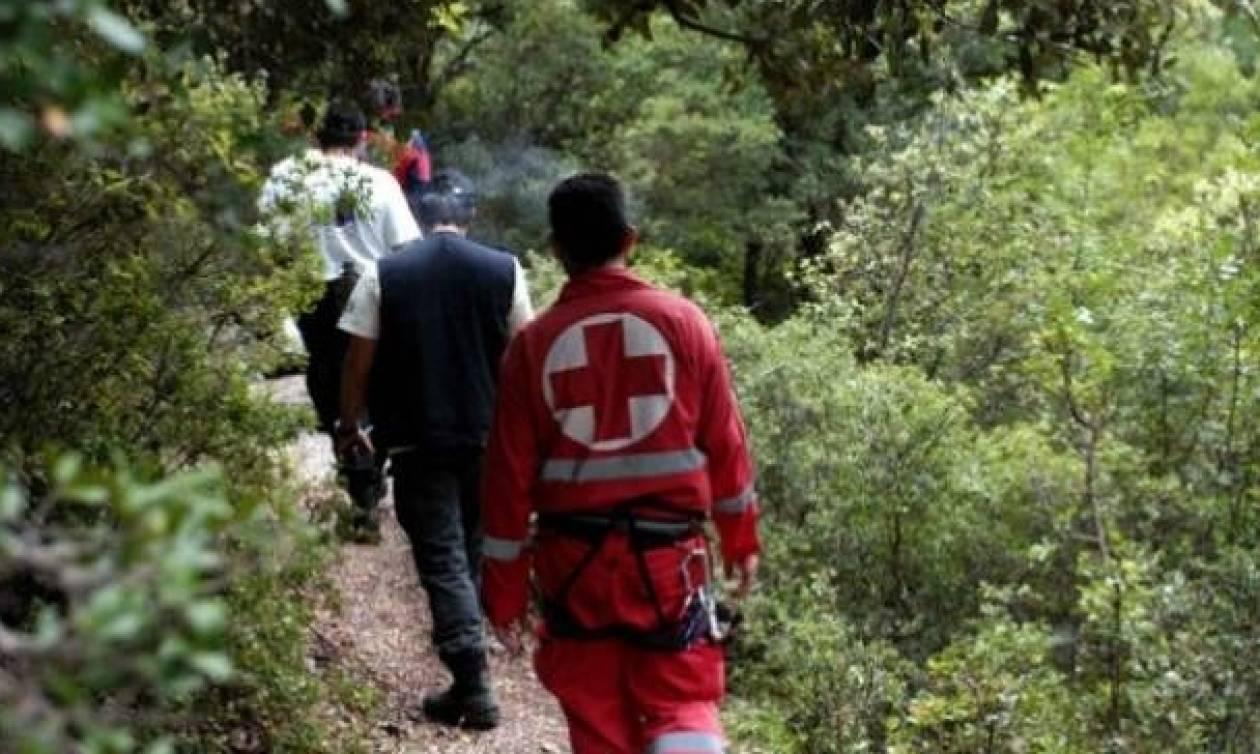 Σητεία: Επιχείρηση διάσωσης 26χρονης τουρίστριας σε φαράγγι