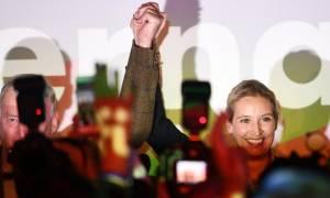 Γερμανία Εκλογές: Πώς «εκτοξεύθηκαν» οι ακροδεξιοί του AfD στη γερμανική βουλή