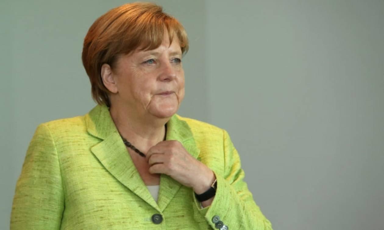 Γερμανία εκλογές: Δεν τη θέλουν - Δεν εγκρίνουν τον συνασπισμό κυβέρνησης «Τζαμάικα» της Μέρκελ